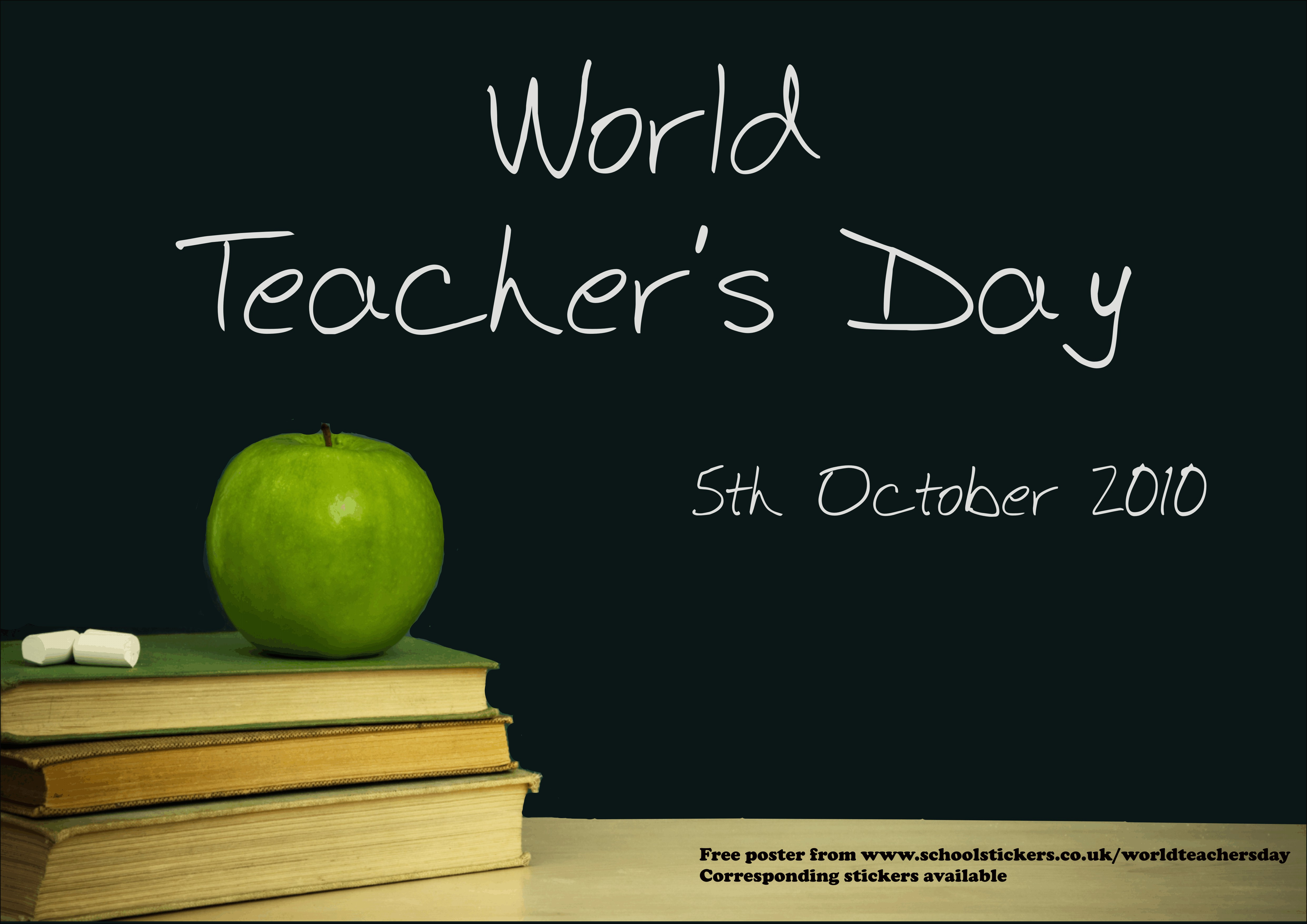 Free posters ! | SchoolStickers
