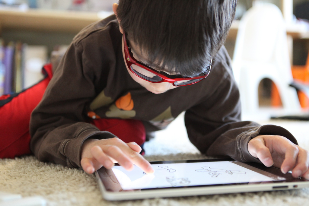 Tools for Teachers: Apps to aid self-directed learning in KS2