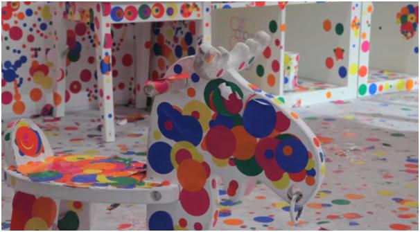 Image: Tate Modern via YouTube