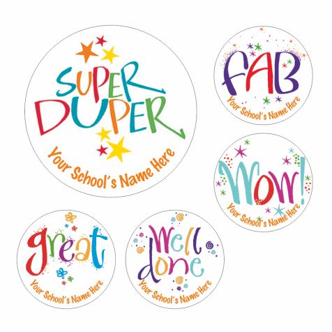 Kirsten Burke Stickers