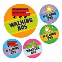 Custom Badges | SchoolStickers