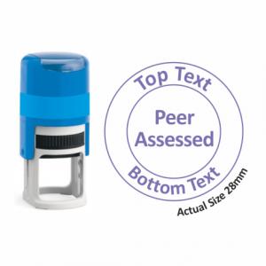 Peer Assessed