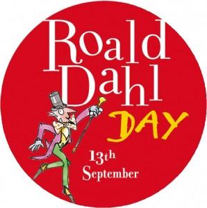 Roald Dahl Day childrens charity
