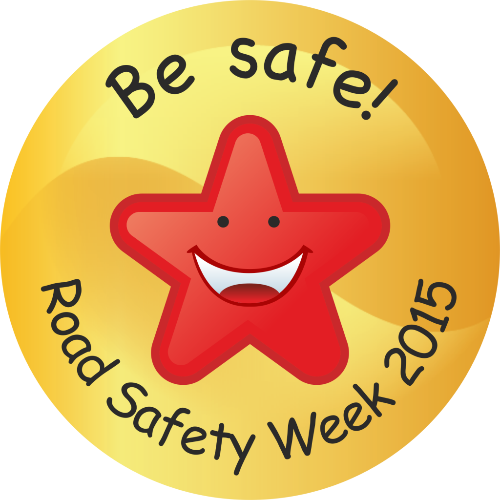 Classroom Ideas Early Years ~ Road safety stickers schoolstickers