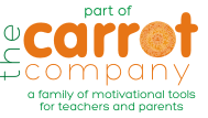 part of carrot