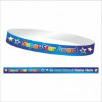Superstar wristband