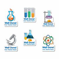 ScienceStickers