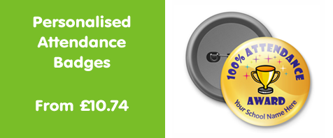 View All Attendance Badges
