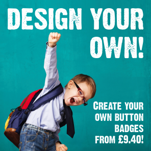 Create your own button badges