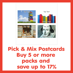 View All English Postcards