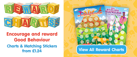 Order your Reward Charts