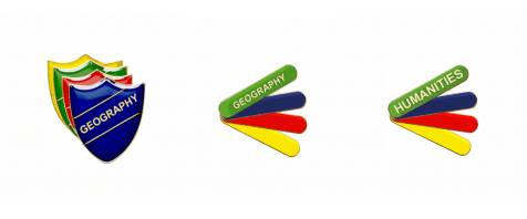 View All Geography Badges