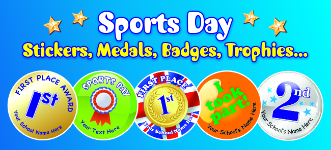 Shop Sports Day