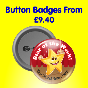 Shop Button Badges