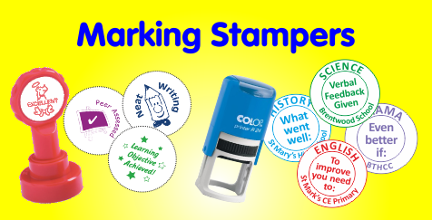 Marking Stampers