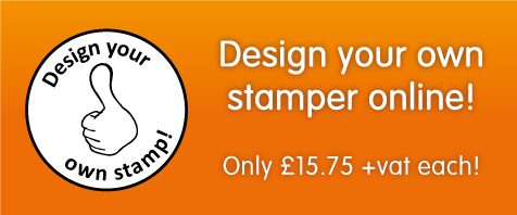 Create your own stampers