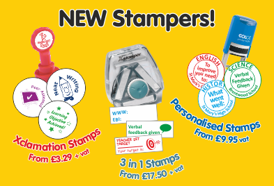 Shop School Stampers