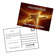 School Stickers - Official Site - Personalised Rewards for