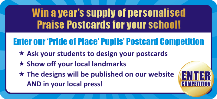 Postcard Competition