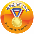 Sports Day Rewards