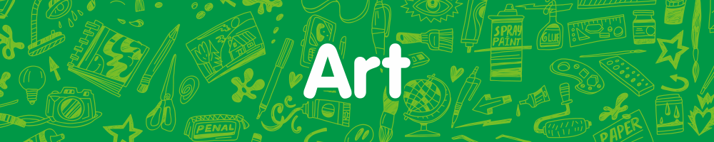 Art Stickers, Stampers, Certificates and Rewards