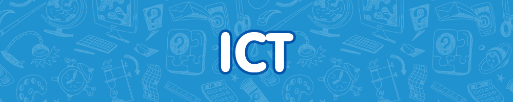 ICT & Computing Stickers, Stampers, Certificates and Rewards