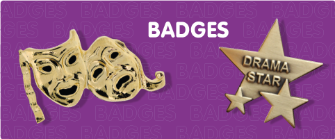 View All Drama Badges