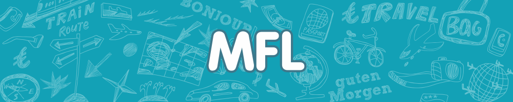 MFL Stickers, Stampers, Certificates and Rewards